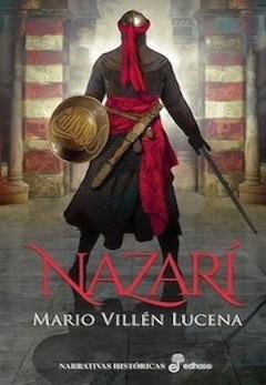 Mario Villén Lucena: Nazarí