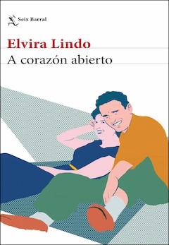 Elvira Lindo: A corazón abierto