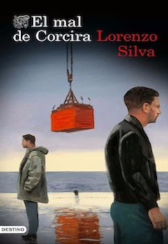 Lorenzo Silva: El mal de Corcira