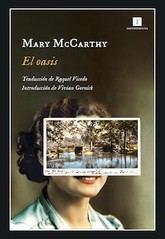Mary McCarthy: El oasis