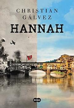 Christian Gálvez: Hannah