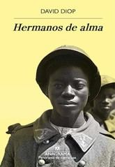 David Diop: Hermanos de alma