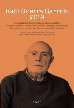VV.AA: Raúl Guerra Garrido 2019