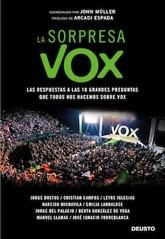 John Muller (Coord.). La sorpresa VOX