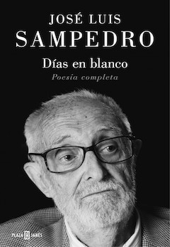 José Luis Sampedro: Días en blanco
