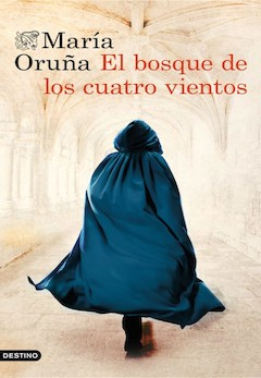 María Oruña: El bosque de los cuatro vientos