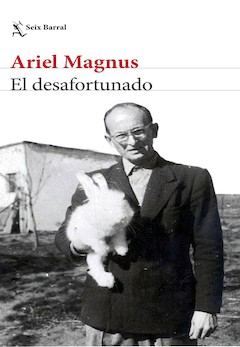 Ariel Magnus: El desafortunado