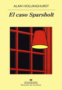 Alan Hollinghurst: El caso Sparsholt