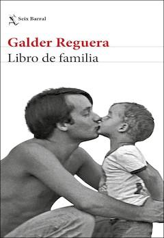 Galder Reguera: Libro de familia