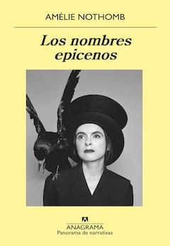 Amélie Nothomb: Los nombres epicenos
