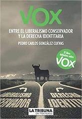 Pedro Carlos González Cuevas: VOX