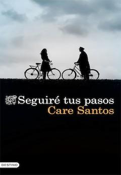 Care Santos: Seguiré tus pasos