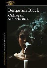Benjamin Black: Quirke en San Sebastián