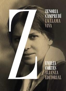 Emilia Cortés: Zenobia Camprubí