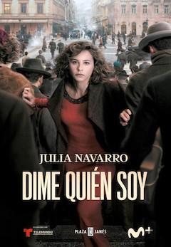 Julia Navarro: Dime quién soy