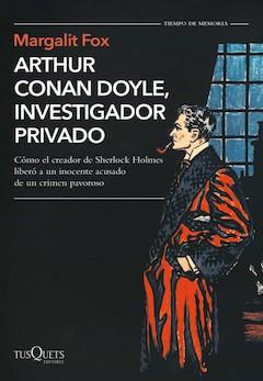 Margalit Fox: Arthur Conan Doyle