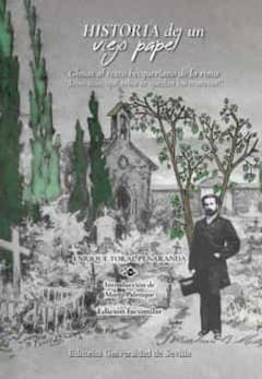 Enrique Toral Peñaranda: Historia de un viejo papel