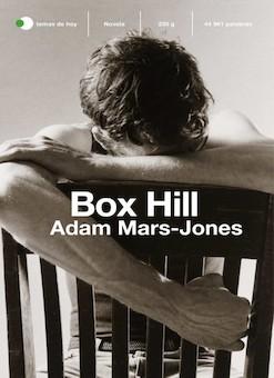 Adam Mars-Jones: Box Hill