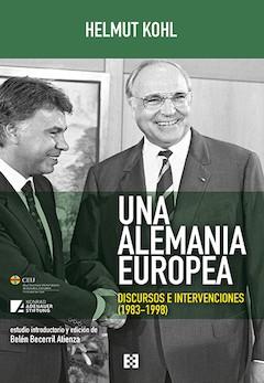 Helmut Kohl: Una Alemania europea