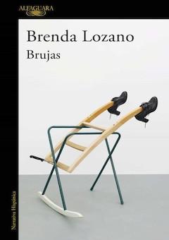 Brenda Lozano: Brujas