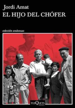 Jordi Amat: El hijo del chófer