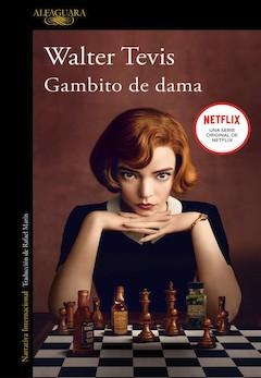 Walter Tevis: Gambito de dama