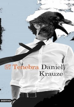 Daniel Krauze: Tenebra