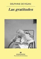 Delphine de Vigan: Las gratitudes