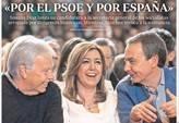 Revista de prensa. Susana, Susana, Susana...