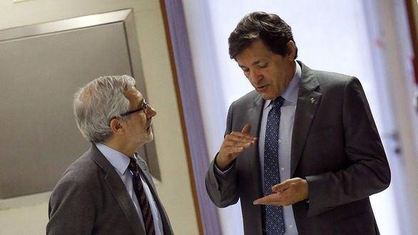 Unidos Podemos se venga del PSOE por abstenerse