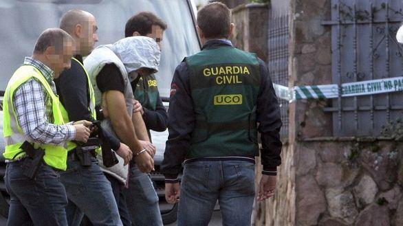 Patrick Nogueira reconstruye el cuádruple asesinato en el chalé de Pioz