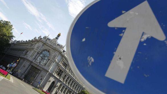 El Banco de España: la economía mantiene una