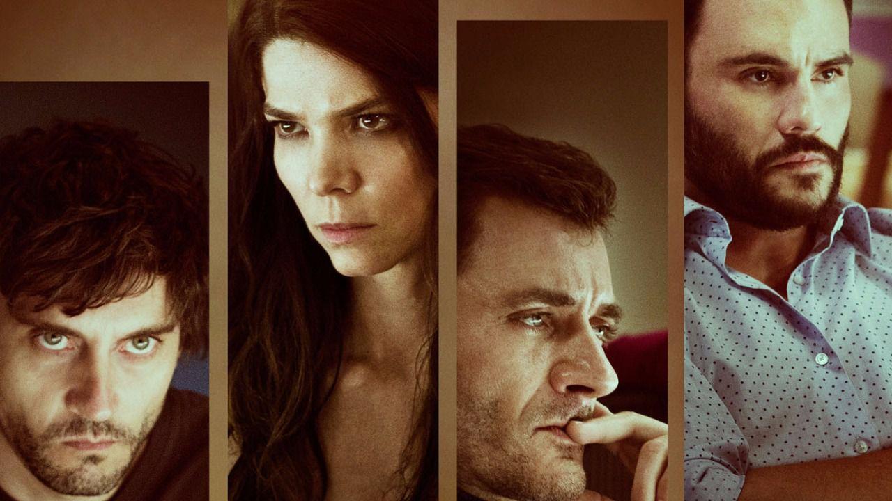 Se estrena 7 años, la primera producción de Netflix en España