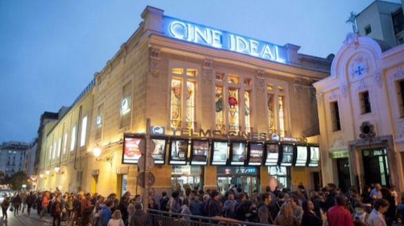 Nuevo récord de asistencia en la Fiesta del Cine con sabor español