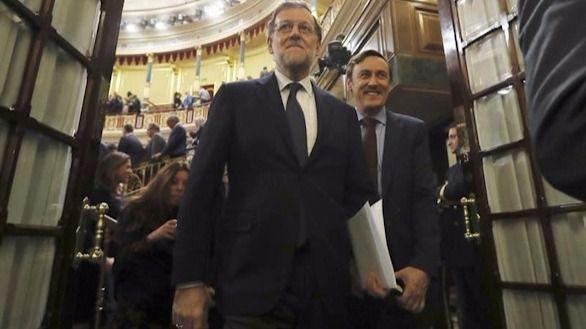 El Ejecutivo, dispuesto a abordar el desafío catalán