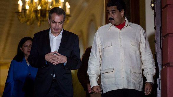 Liberados cinco opositores venezolanos tras iniciarse el diálogo