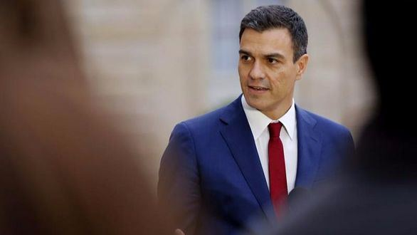 Indignación en el PSOE por las declaraciones de Pedro Sánchez