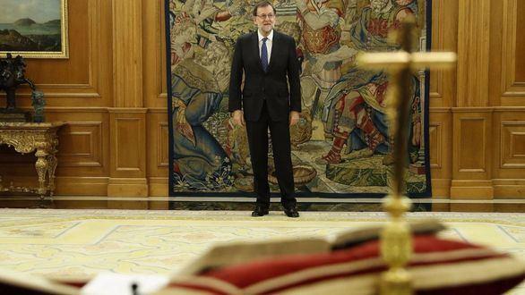 El triple reto de Mariano Rajoy en la 'legislatura del diálogo'