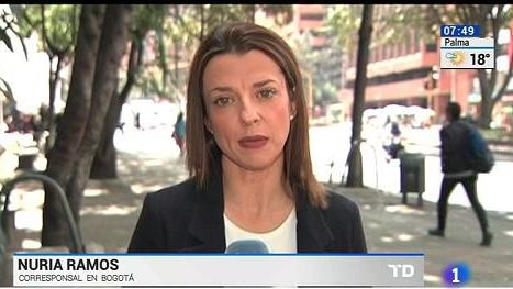 Venezuela recula y permite el acceso a un equipo de RTVE