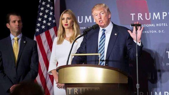 Trump le da la vuelta a las encuestas frente a