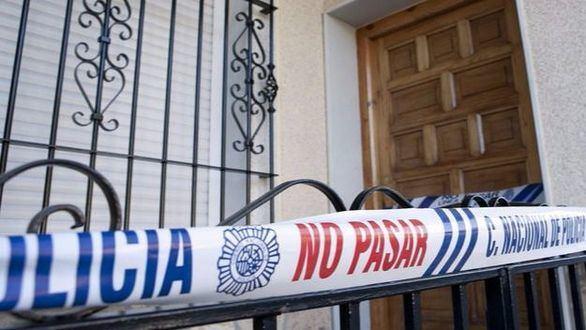 Detenido por asesinar a su expareja en Burgos