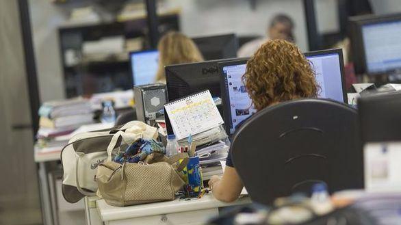 Crece la desigualdad salarial, que se ceba con las mujeres y los jóvenes