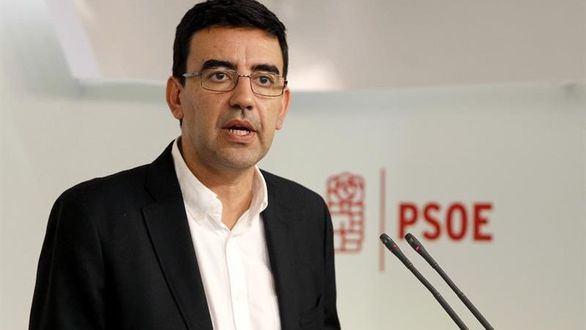 'Rajoy fracasará porque no ha hecho un Gobierno para el diálogo'
