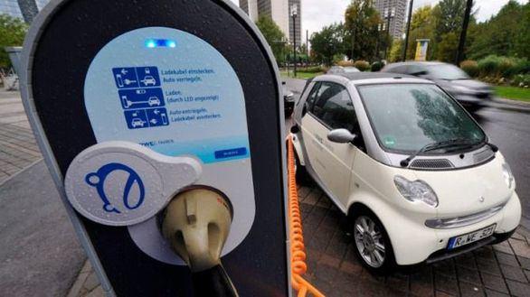Motor. El mercado de los vehículos eléctricos cae en octubre