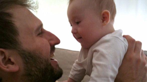 La (necesaria) historia de Jan: paternidad y síndrome de Down en primera persona