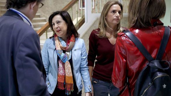 Los díscolos del PSOE defienden su derecho a votar