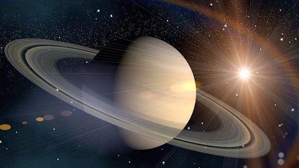 Descifrados los vientos de Saturno, los más intensos del Sistema Solar