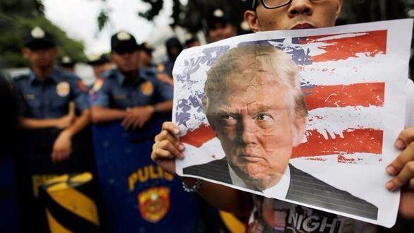 Insultos y salidas de tono: las diez frases más polémicas de Trump