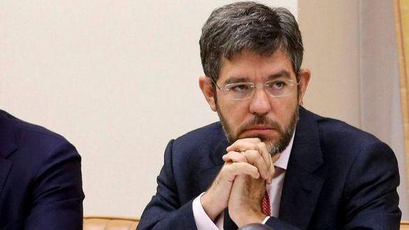 Alberto Nadal, nuevo secretario de Estado de Presupuestos