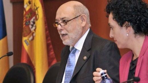 José Manuel Maza será el nuevo fiscal general del Estado